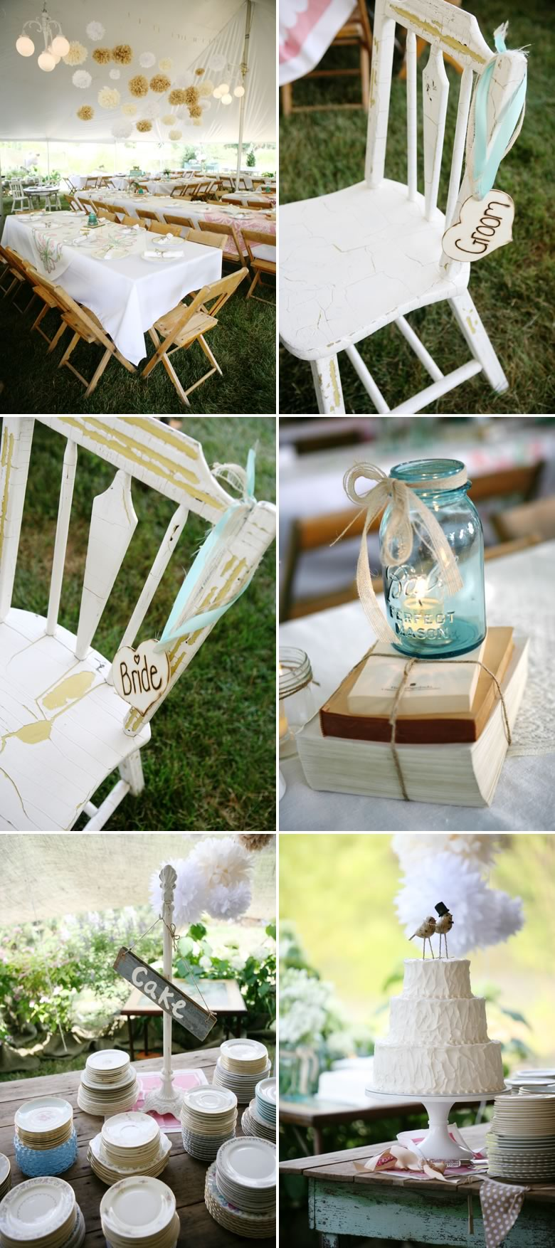 vintage-rustic-backyard-wedding (11)